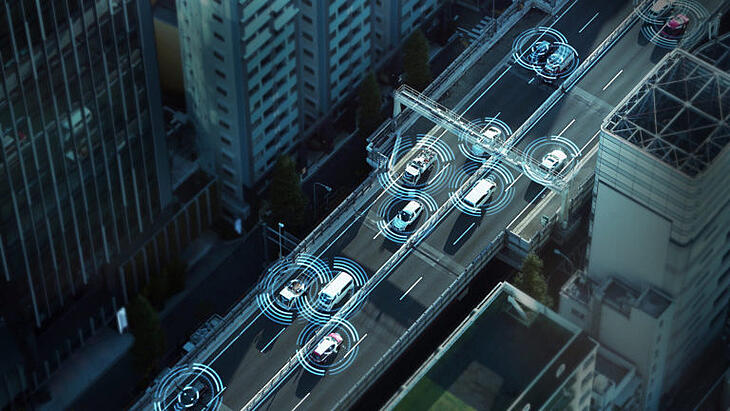 Develop Protocols for Autonomous Vehicles